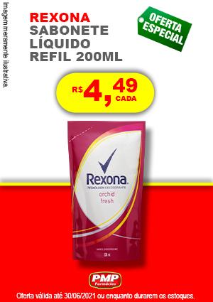 2- Rexona refil