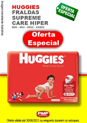 5- Huggies