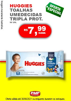 7- Huggies